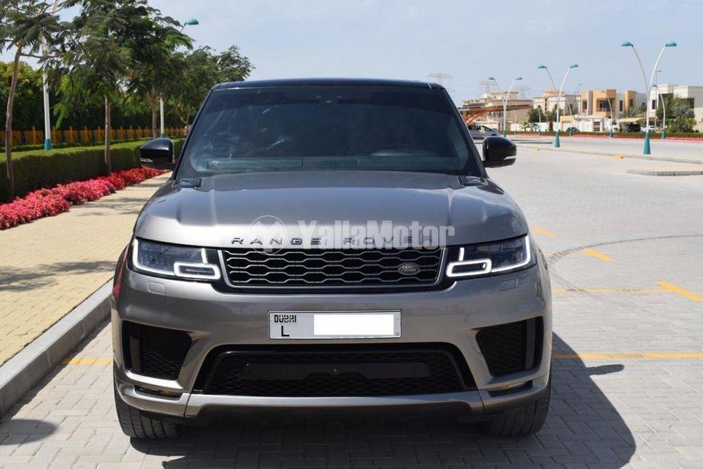 New Land Rover Range Rover Sport 2018