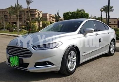Used Ford Fusion 1.5L EcoBoost 2015