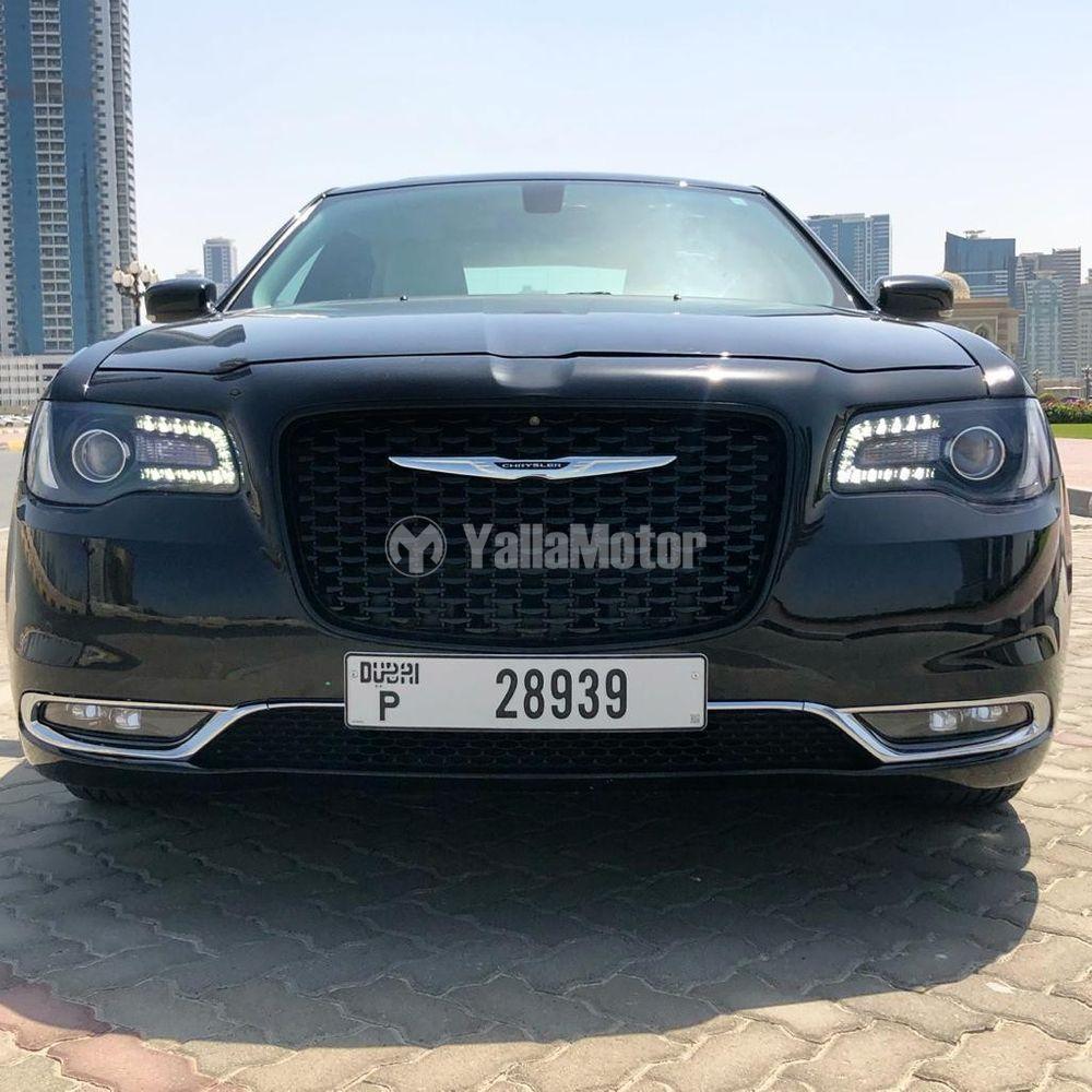 كرايسلر 300 سي 3.6L V6 Limited  2016 مستعملة
