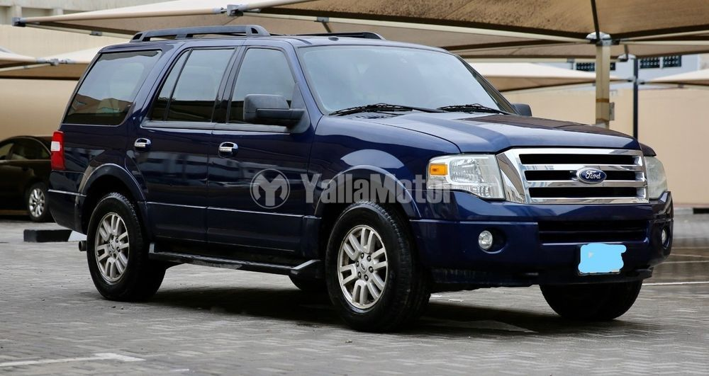 Used Ford Expedition 5.4L XLT 2012
