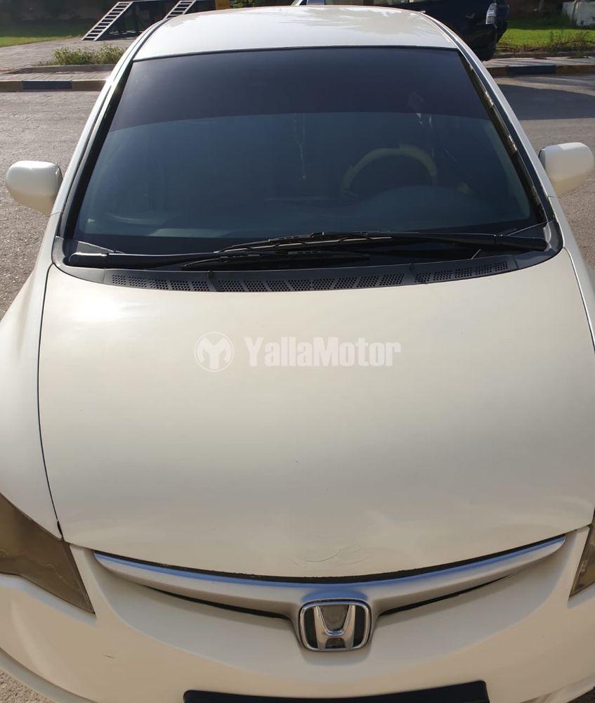 Used Honda Civic 1.6L DX  2008