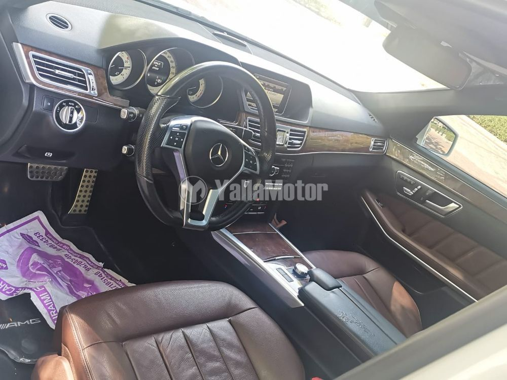 Used Mercedes-Benz E-Class E 300 2015