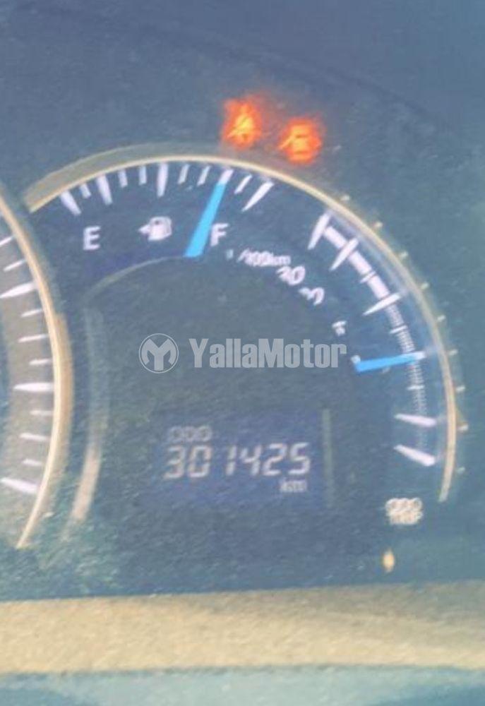تويوتا أوريون 3.5L V6 2015 مستعملة