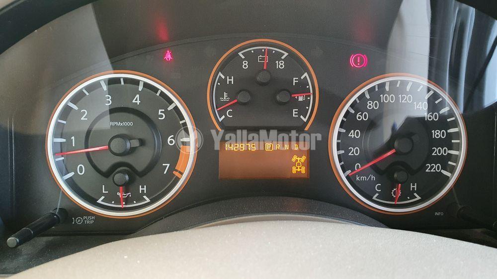نيسان ارمادا 4WD SE 2012 مستعملة