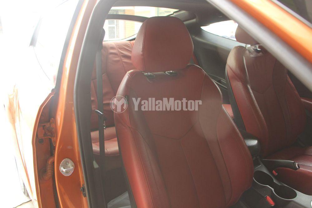 Used Hyundai Veloster N 2.0L T-GDI (sport) 2016