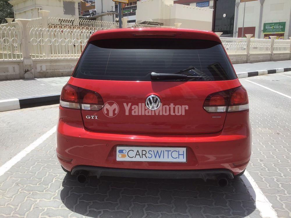Used Volkswagen Golf 2010