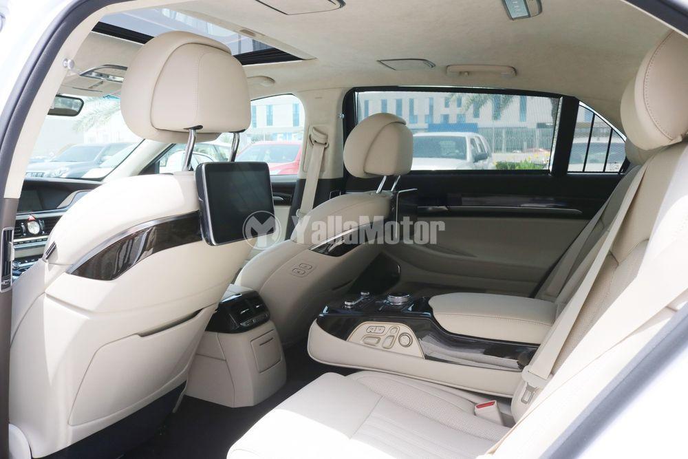 New Hyundai Genesis 5.0 2017