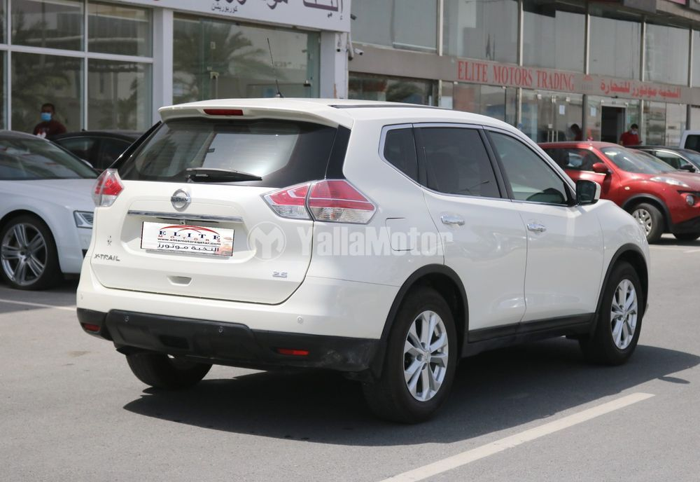 Used Nissan X-Trail 2.5 S 4WD 2016