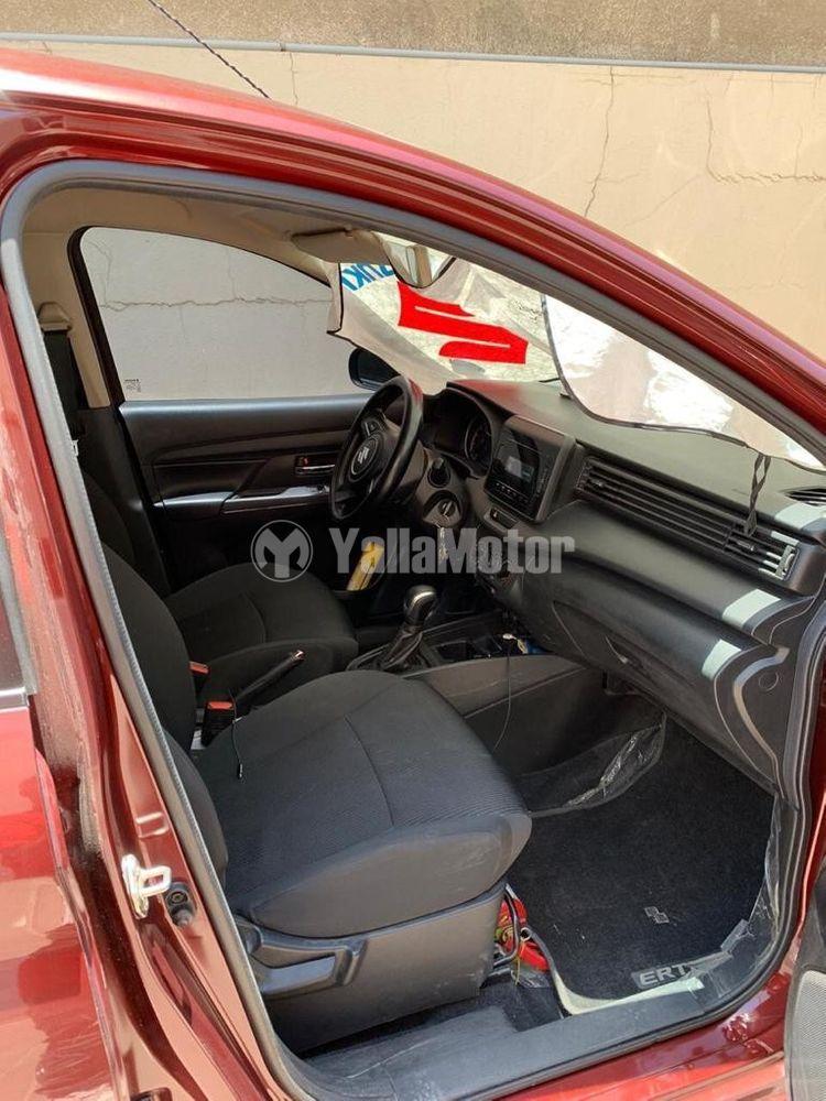 Used Suzuki Ertiga 1.5L GL 2019