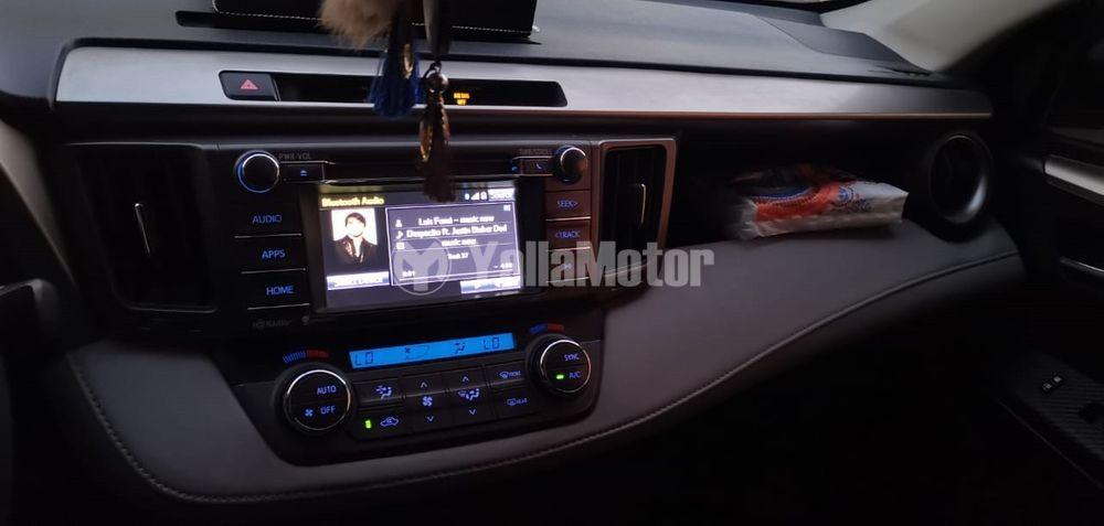 Used Toyota Rav4 2.5L GXR (4X4)   2015