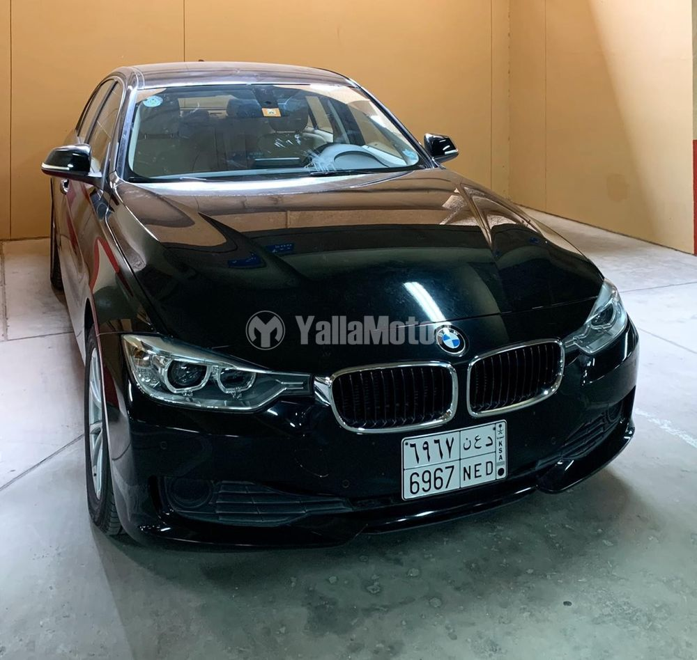 Used BMW 3 Series 316i 2015