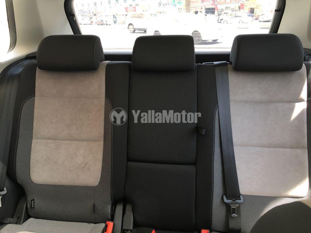Used Volkswagen Tiguan  2.0 TSI 4Motion 2014