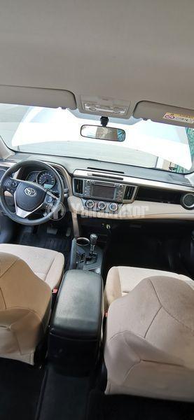 Used Toyota Rav4 2.5L 2WD EXR 2015