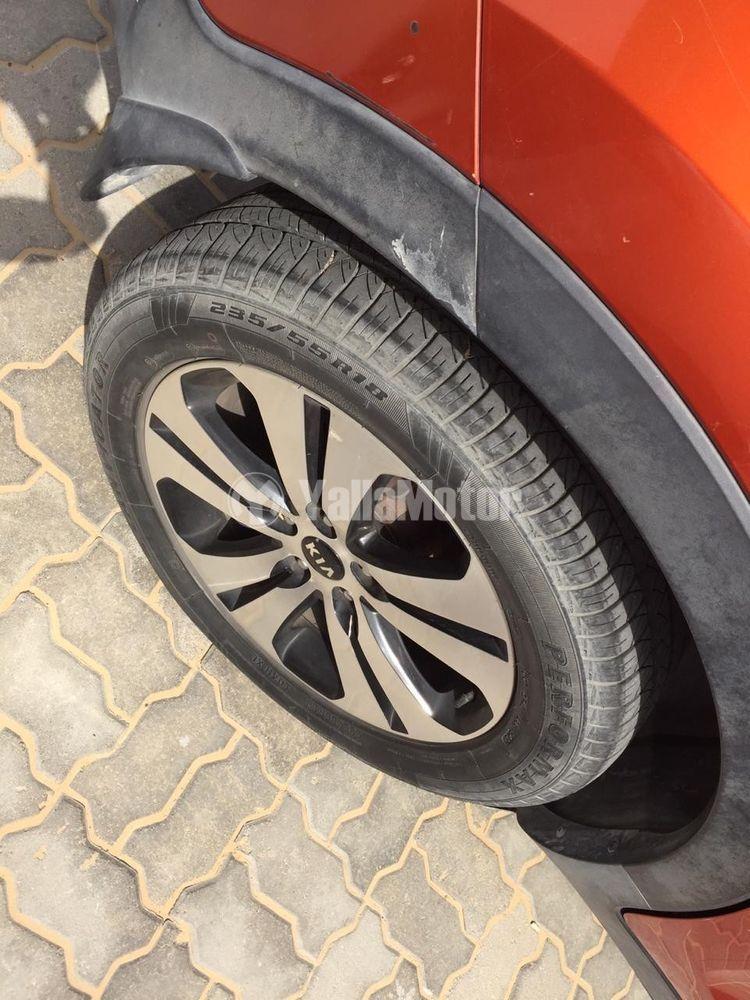 Used Kia Sportage 2013