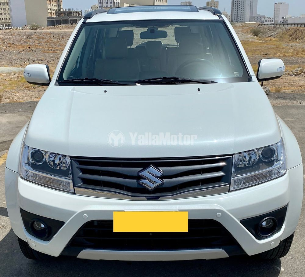 Used Suzuki Grand Vitara 2.4L (5 Door) Full Option 2018