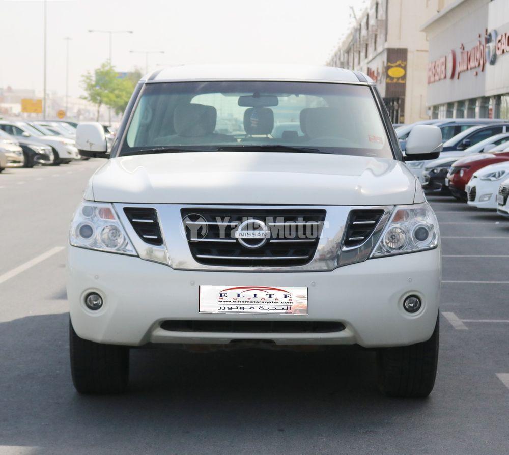 Used Nissan Patrol 5.6L LE 2010