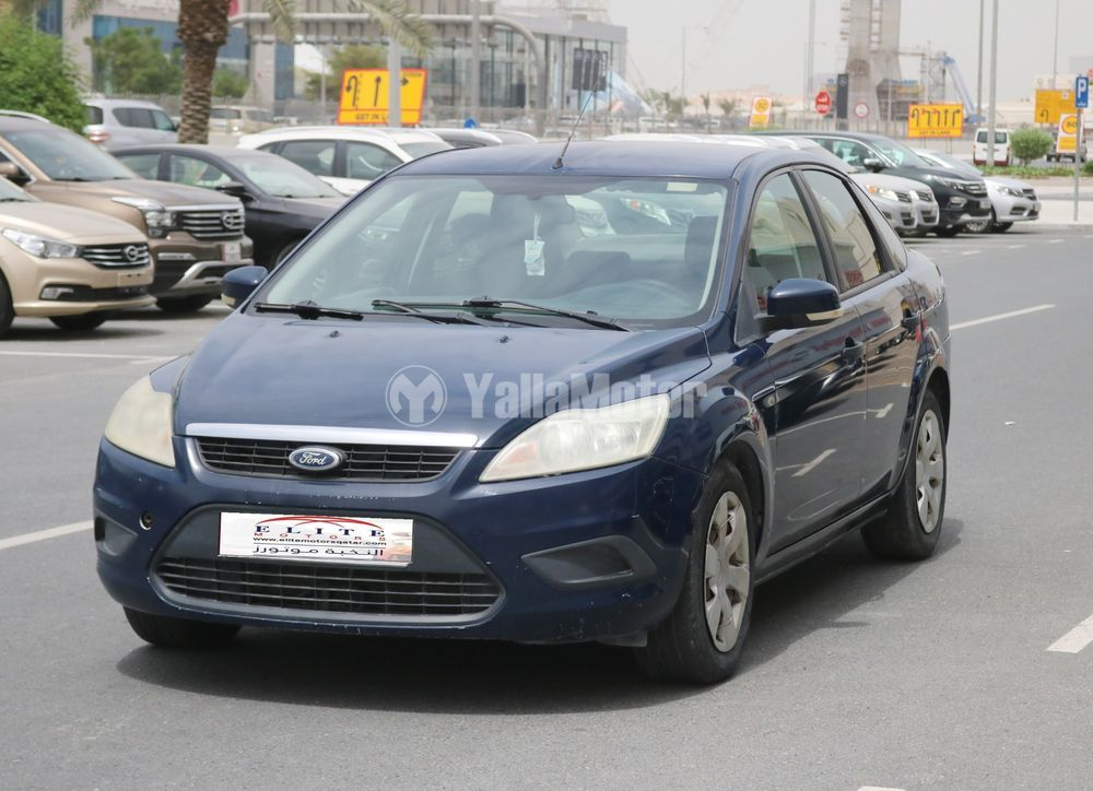 Used Ford Focus 2011
