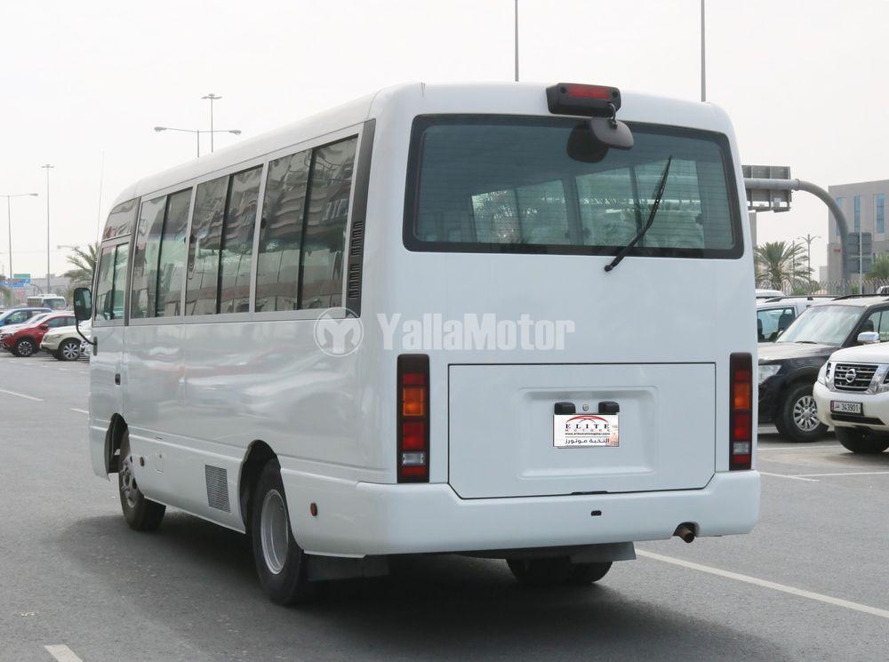 Used Nissan Civilian 2016