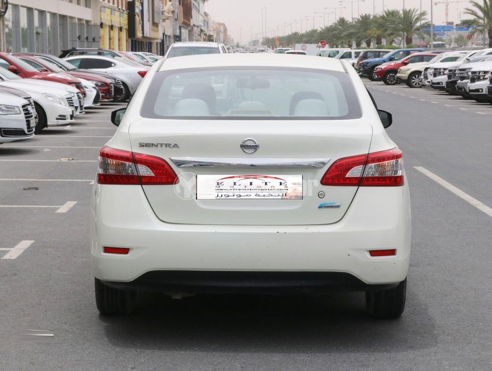 Used Nissan Sentra 2015