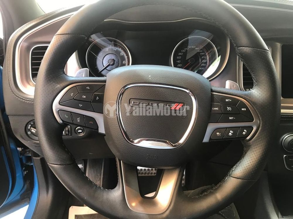 Used Dodge Charger 6.4L R/T Scatpack  2019