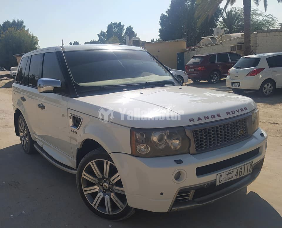 Used Land Rover Range Rover 2006