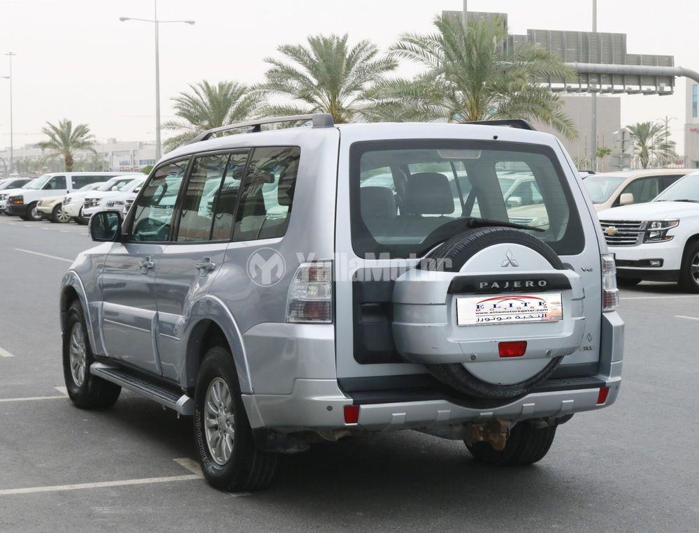 Used Mitsubishi Pajero GLS V6 2014