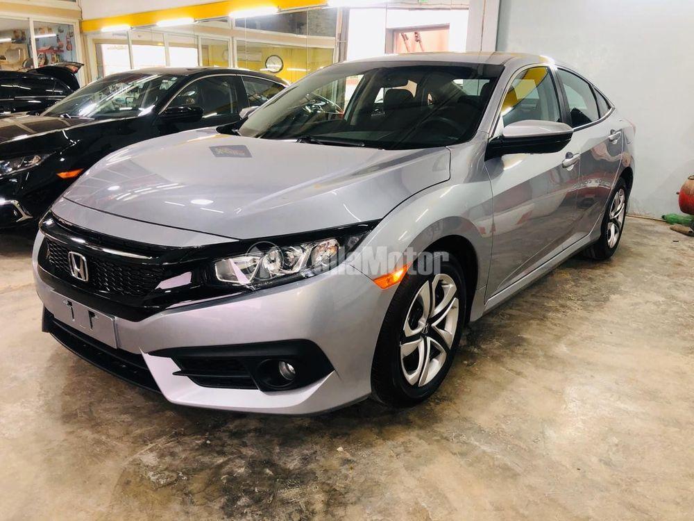 Used Honda Civic 2018