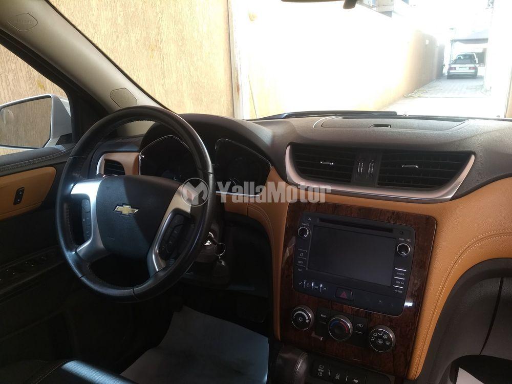 Used Chevrolet Traverse 3.6L LT 2015