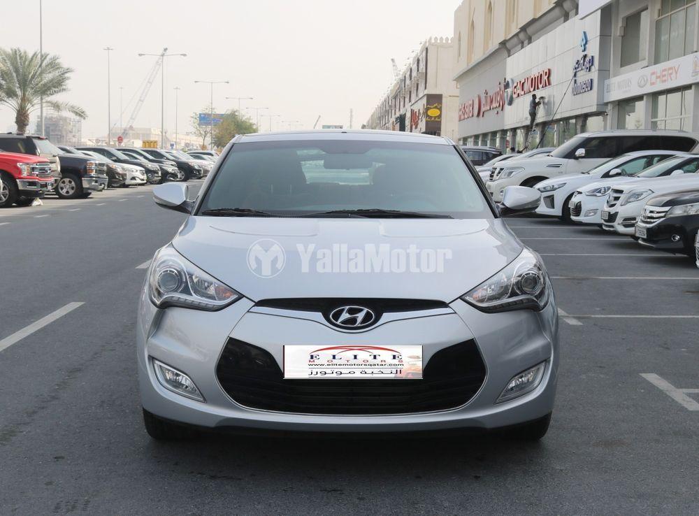 New Hyundai Veloster 1.6L 2018
