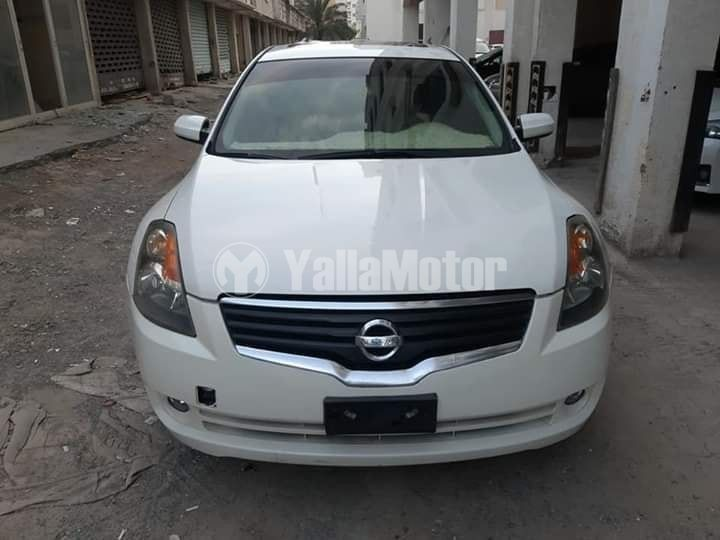 Used Nissan Altima 2008