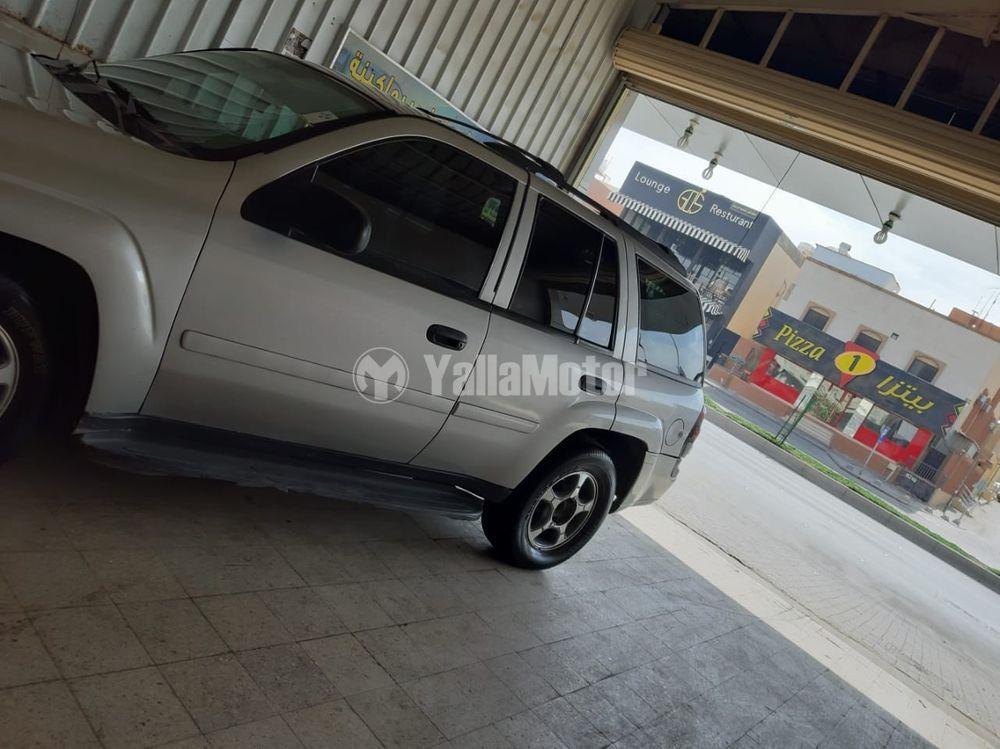 شفروليه بليزر 3.6L V6 3LT دفع رباعي 2008 مستعملة