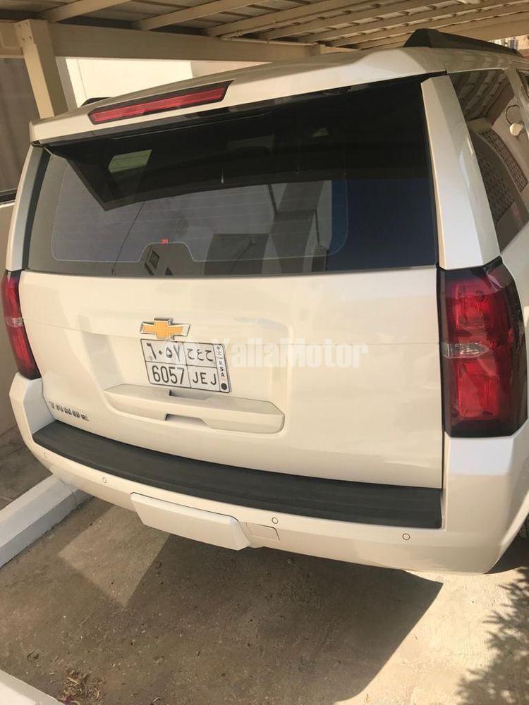 Used Chevrolet Tahoe LT 4WD 2015