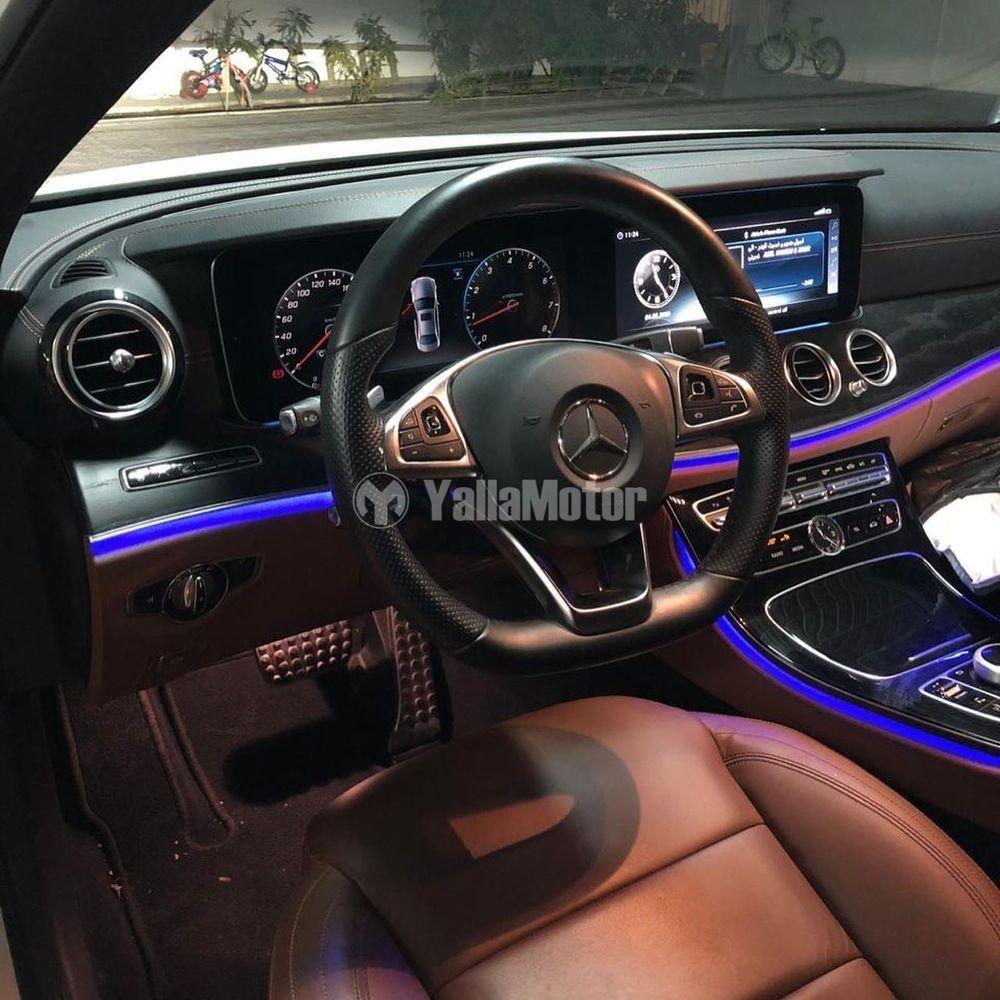 Used Mercedes-Benz E-Class E 300 2018