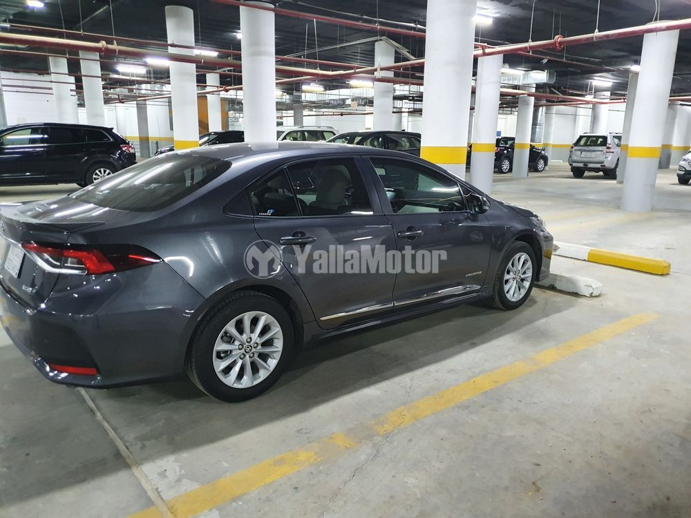 Used Toyota Corolla 1.6L XLI Executive Moonroof  2020