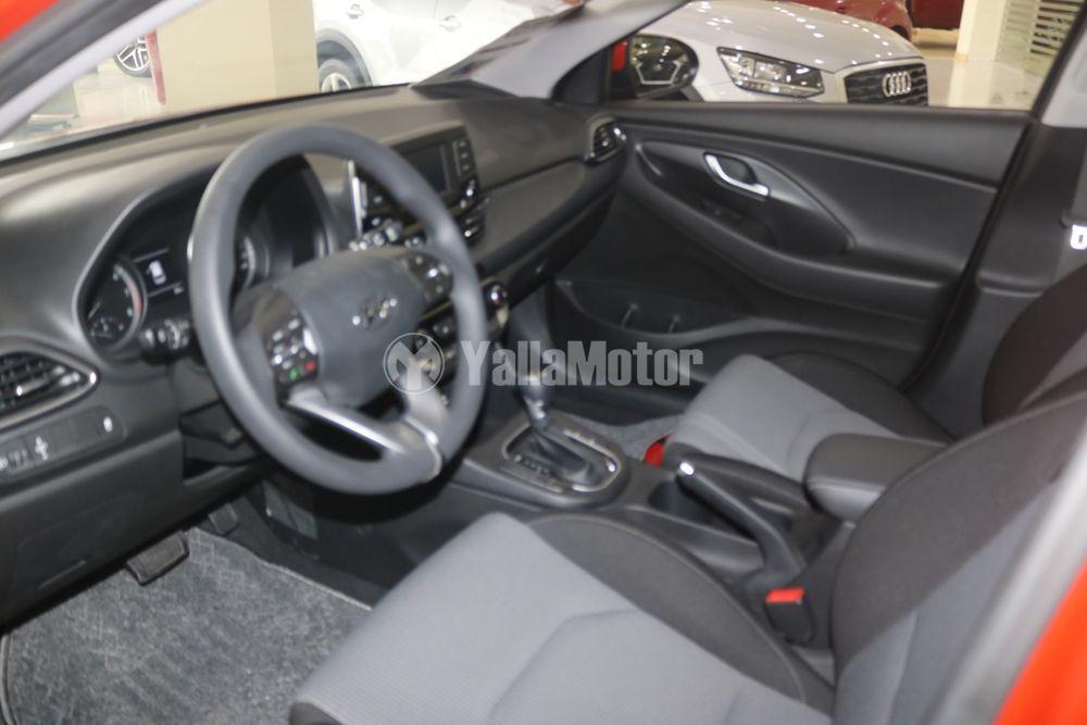 New Hyundai i30 1.6L 2018