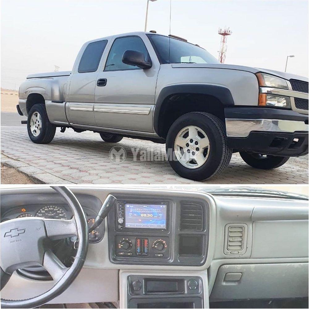 Used Chevrolet Silverado 2005