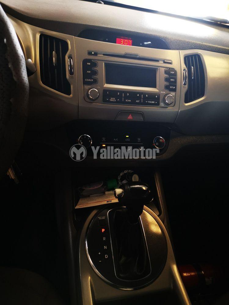 Used Kia Sportage 2.4L Mid (AWD) 2013