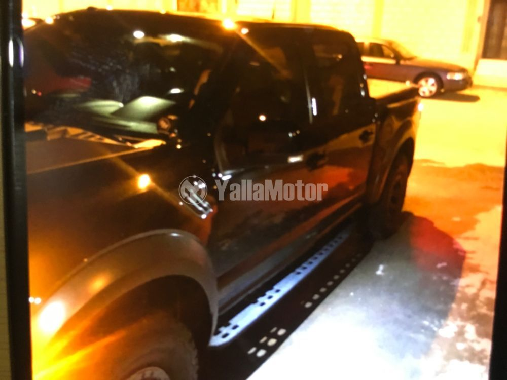 Used Ford Raptor 2018