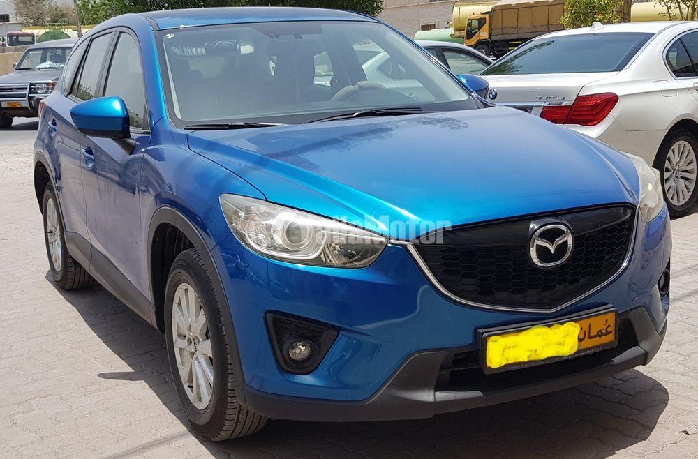 Used Mazda CX-5 2.5L Ful Option (AWD) 2014