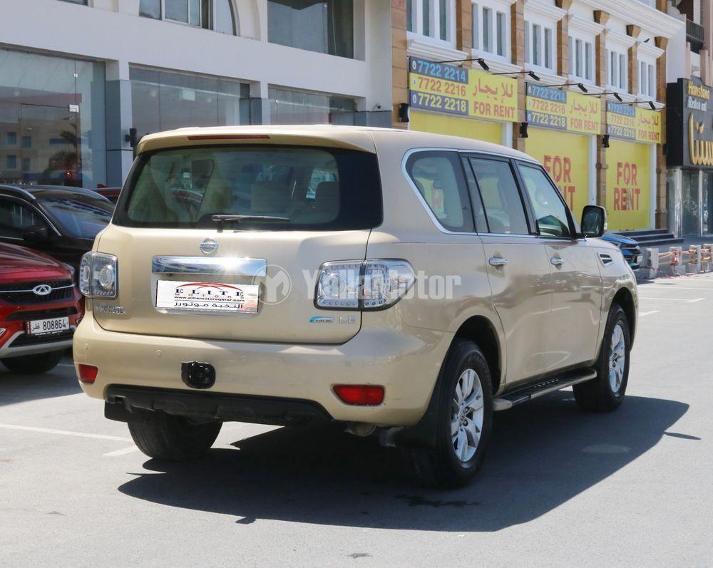 Used Nissan Patrol 2010