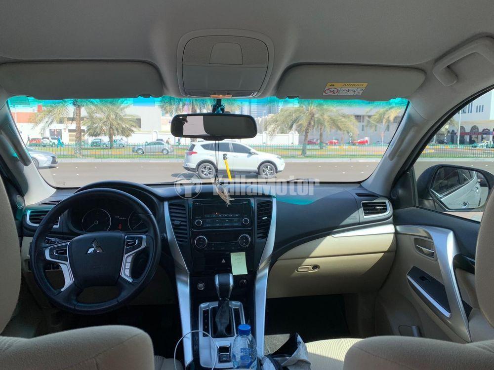 Used Mitsubishi Montero Sport 3.0L GLS (2WD)  2016