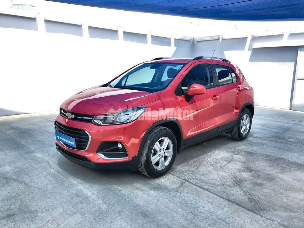 Used Chevrolet Trax 2019