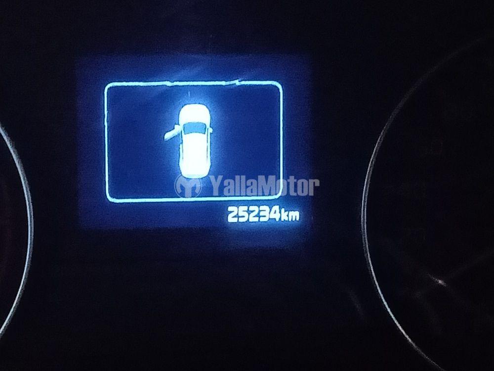 كيا سبورتاج 1.6L LX FWD  2018 مستعملة