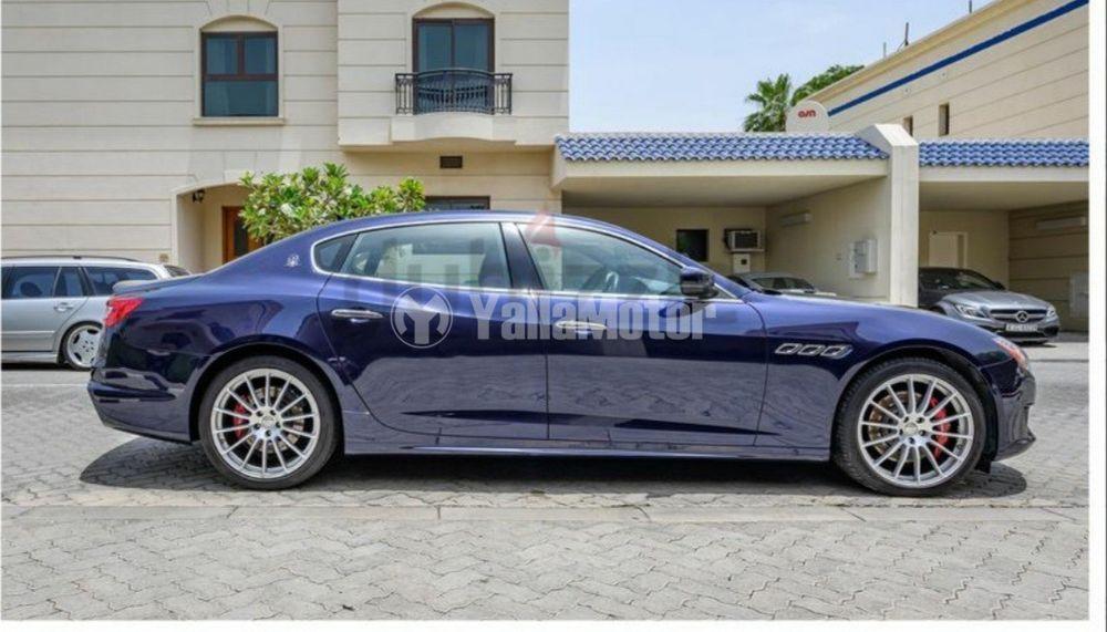 Used Maserati Quattroporte 3.0T V6 GranSport 2017
