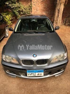 Used BMW 3 Series 320i 2005