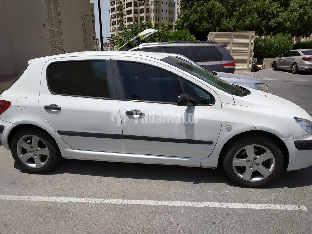 Used Peugeot  307 2005