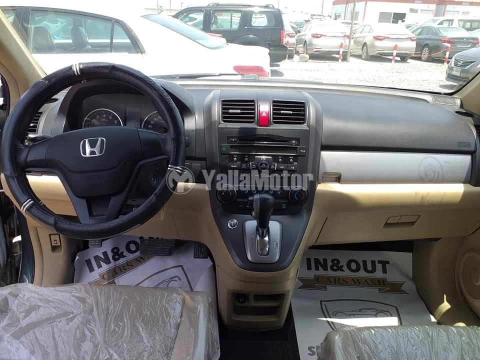 Used Honda CR-V 2011