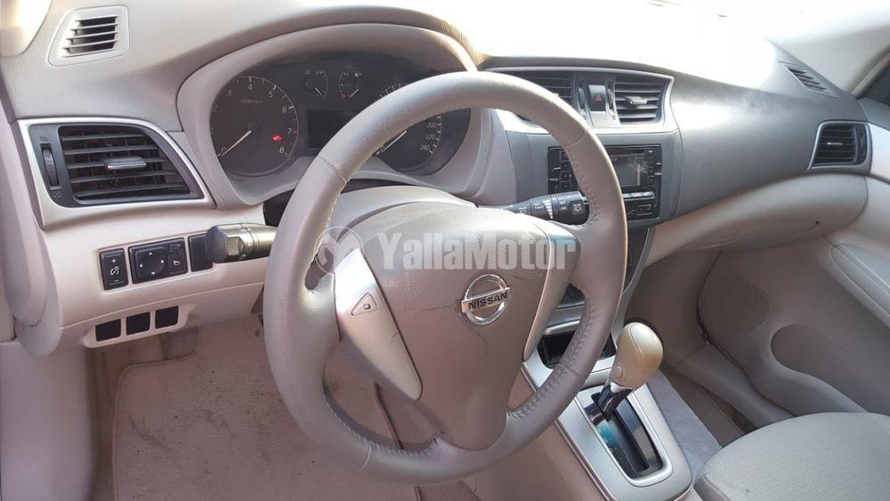Used Nissan Tiida 2014