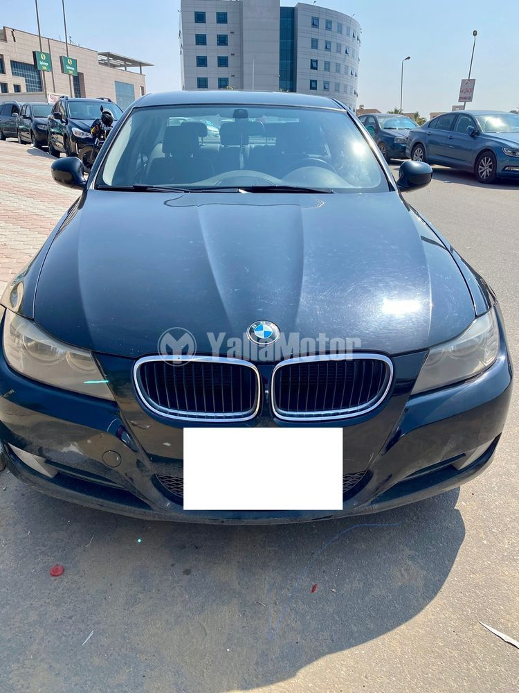 Used BMW 3 Series 318i 2011