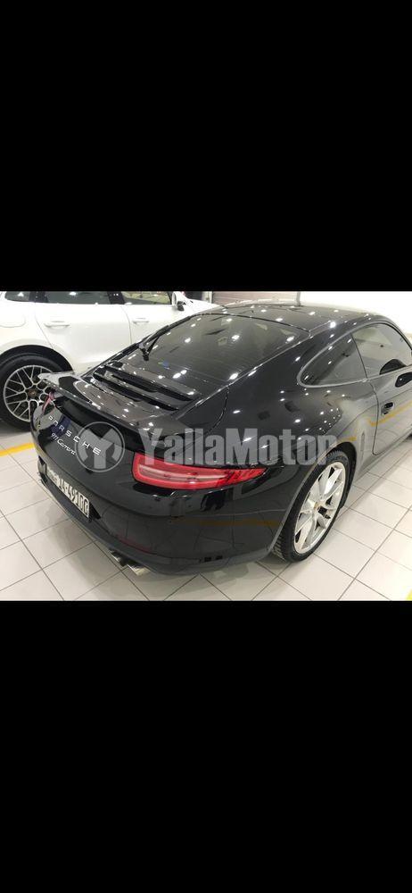 Used Porsche 911 Carrera 2015